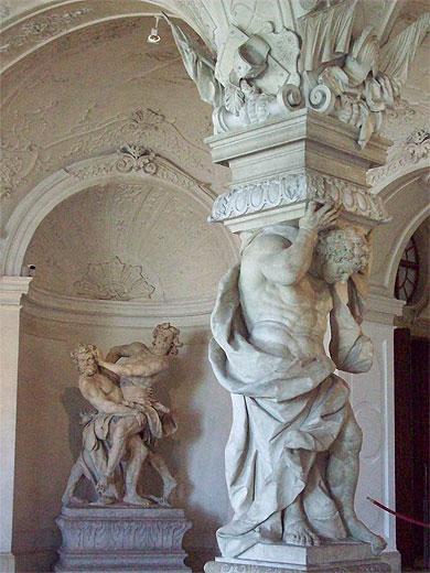 Chateaux  d'Autriche Pt713710