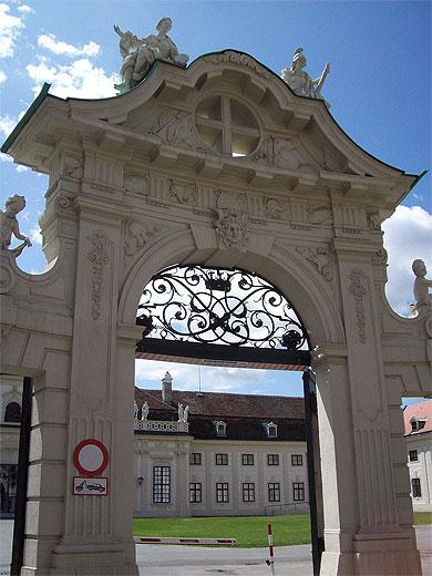 Chateaux  d'Autriche Pt713810