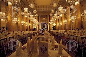 Chateaux  d'Autriche Salle_19