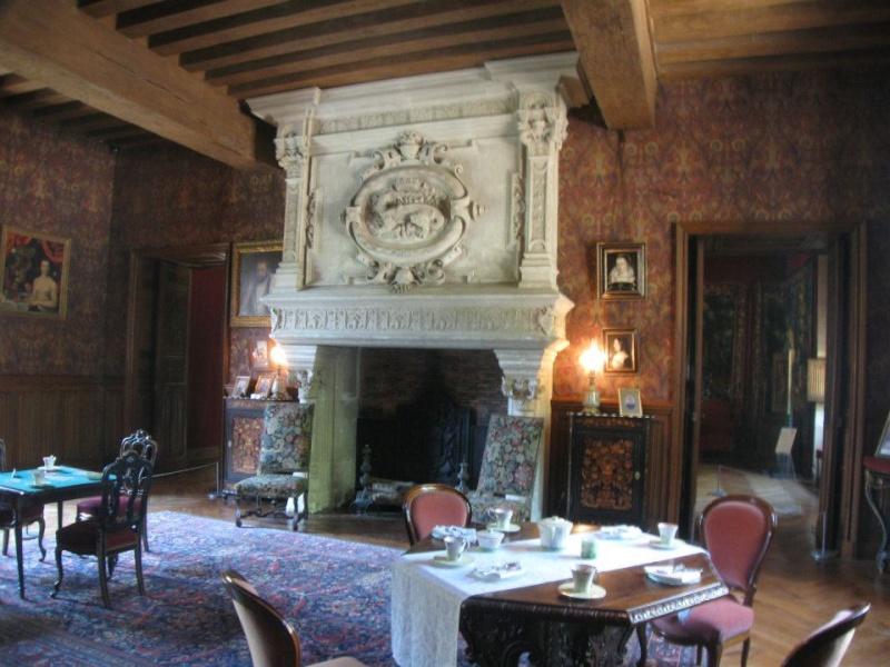 Chateaux de la Loire Salon_18
