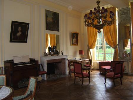 Les châteaux du département de Eure Salonl11