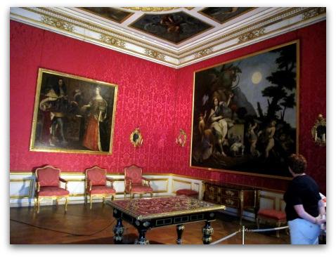 Chateaux de Bavière Schlos10