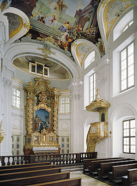 Chateaux de Bavière Schlos11