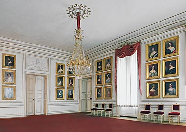 Chateaux de Bavière Schoen10