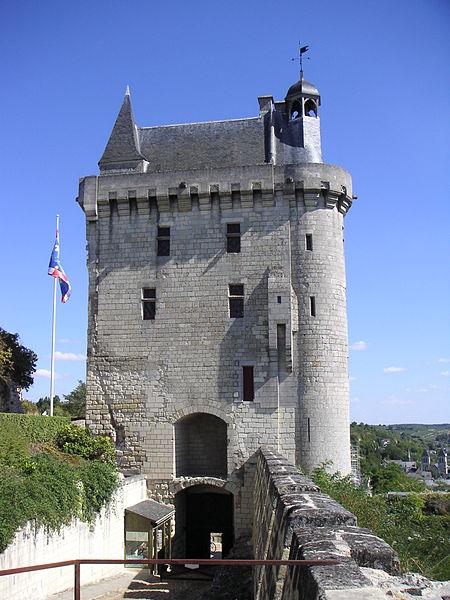 Chateaux de la Loire Tour10