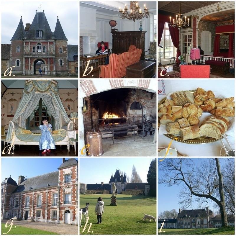 Les châteaux du département de Eure Untitl13