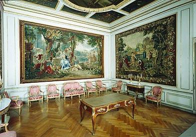 Chateaux de Bavière Zweite10
