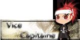 Vice-Capitaine 8ème Division