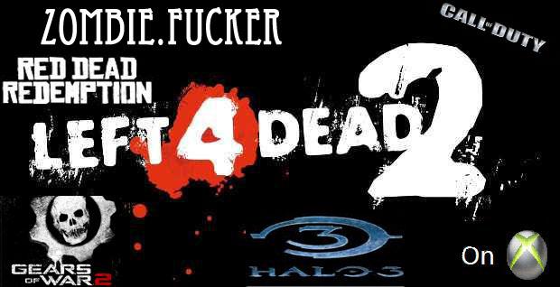 ZombieFucker