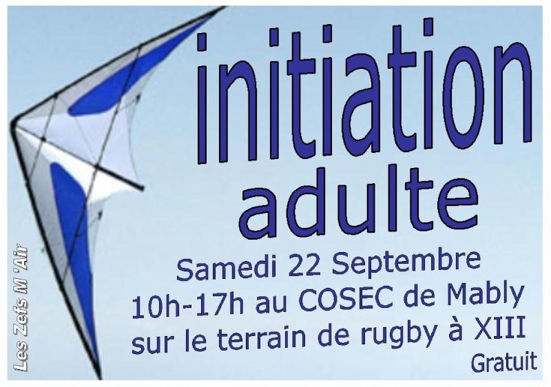 2012 / Initiation Adulte / Samedi 22 Septembre Affich10