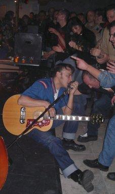 Earl & The Overtones Img01611