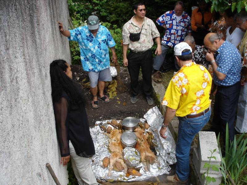 Caldo de piedra: Cuisine préhispanique Dsc00917