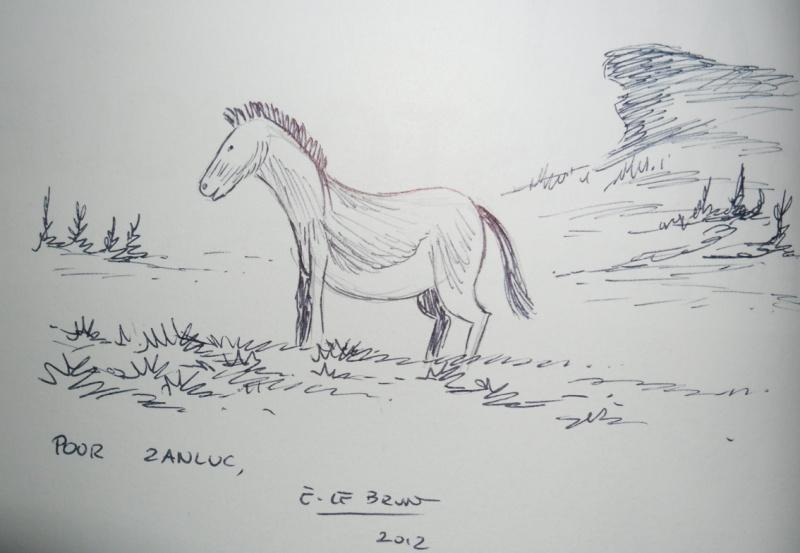 L'art préhistorique en bande dessinée Sam_0510