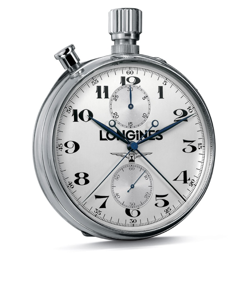 LONGINES TRADITION MASTER COLLECTION 193910