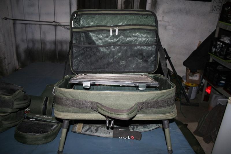 vends valise rig station starbait Img_6115