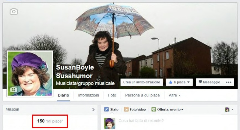 Susahumor now on Facebook Susahu10