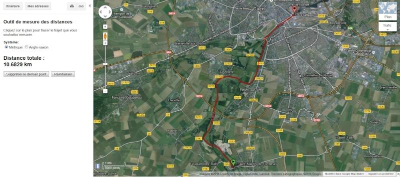 Balade sur l'Orne au sud de Caen St_and11