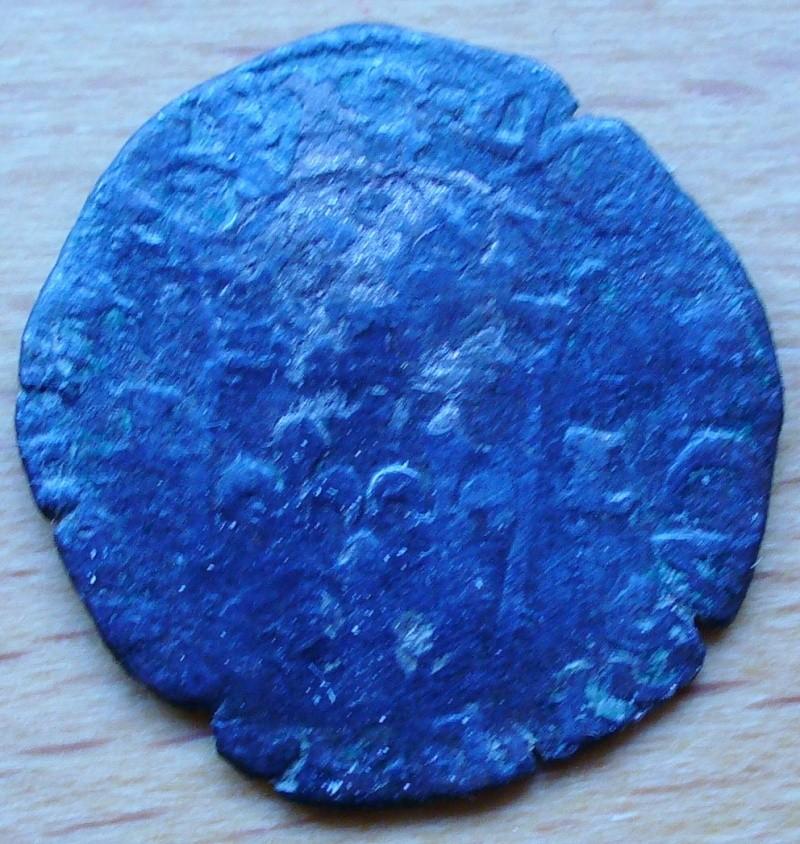 douzain louis XIII 1628 P1150113