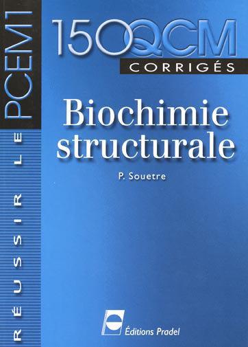 150 QCM biochimie structurale  - Page 3 45543710