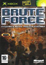 BRUTE FORCE Brutxb10