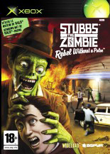 STUBBS THE ZOMBIE ( in : Rebel without a Pulse ) Stubxb10