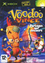 VOODOO VINCE Vvinxb10
