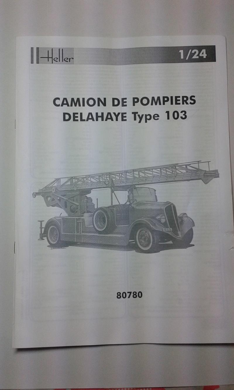 Delahaye 103  20150129
