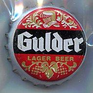 nigéria Gulder10