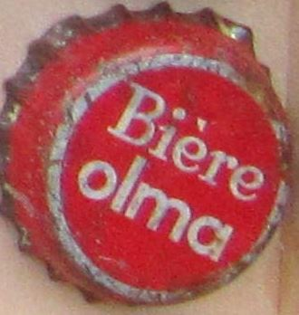 Bière Olma Olma_210