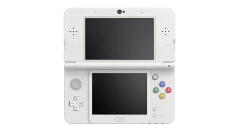 The New 3DS XL New-ni10