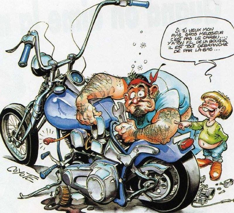 Humour en image du Forum Passion-Harley  ... - Page 3 10269210