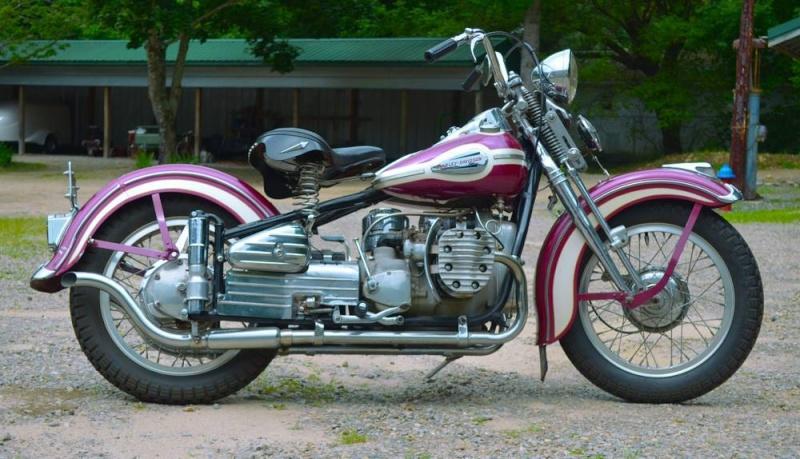 Harley XA  10926210