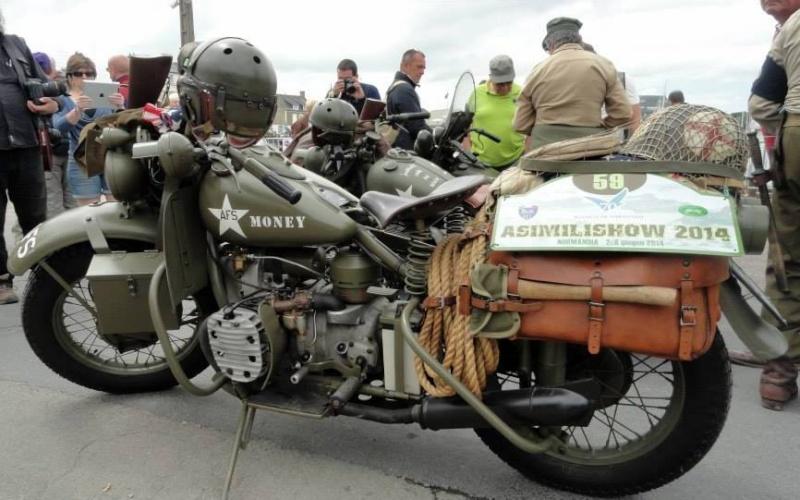 Harley XA  3520-210
