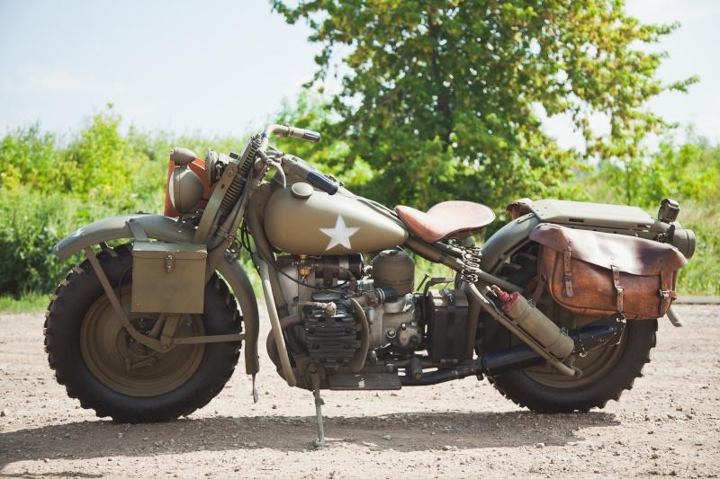 Harley XA  Harley11