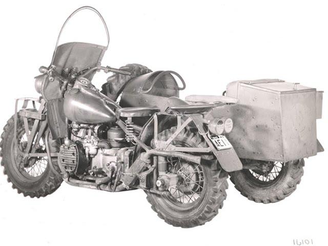 Harley XA  Lg194210