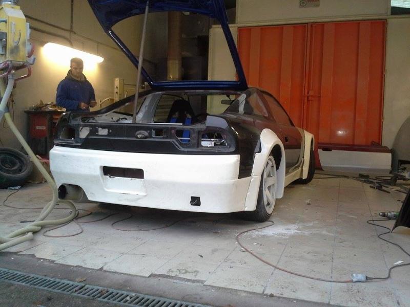 Les péripétie d'une nissan 200sx RS13  de race's13 Kit_mo11