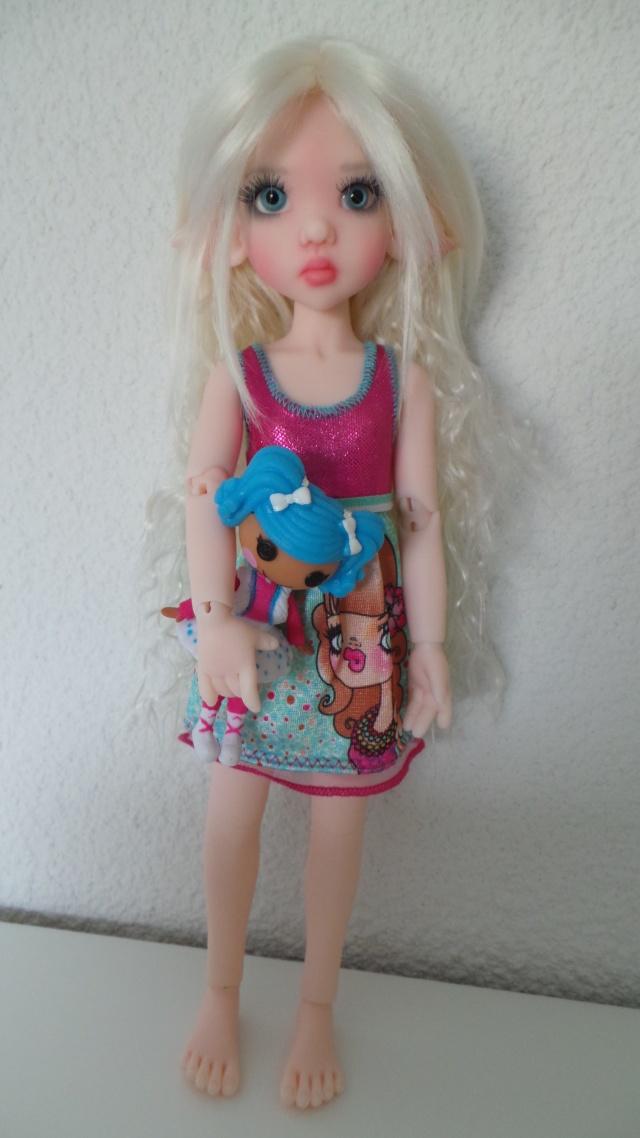 Rallie, petit bouchon rose :) 00210