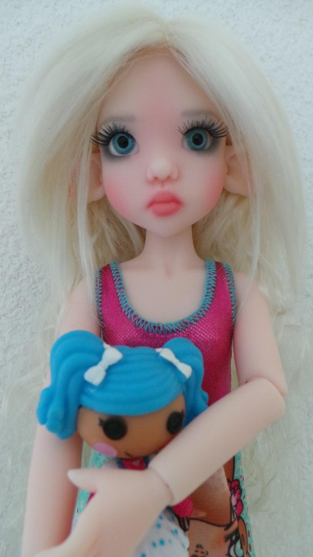 Rallie, petit bouchon rose :) 08110
