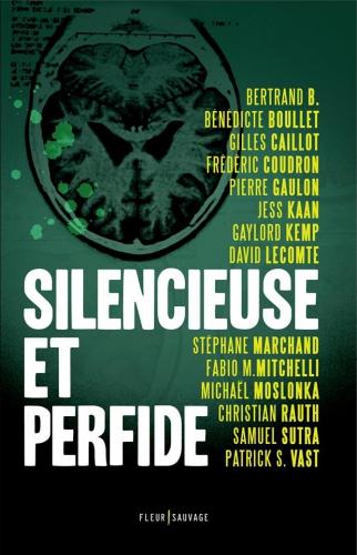 [Collectif] Silencieuse et perfide 21864510