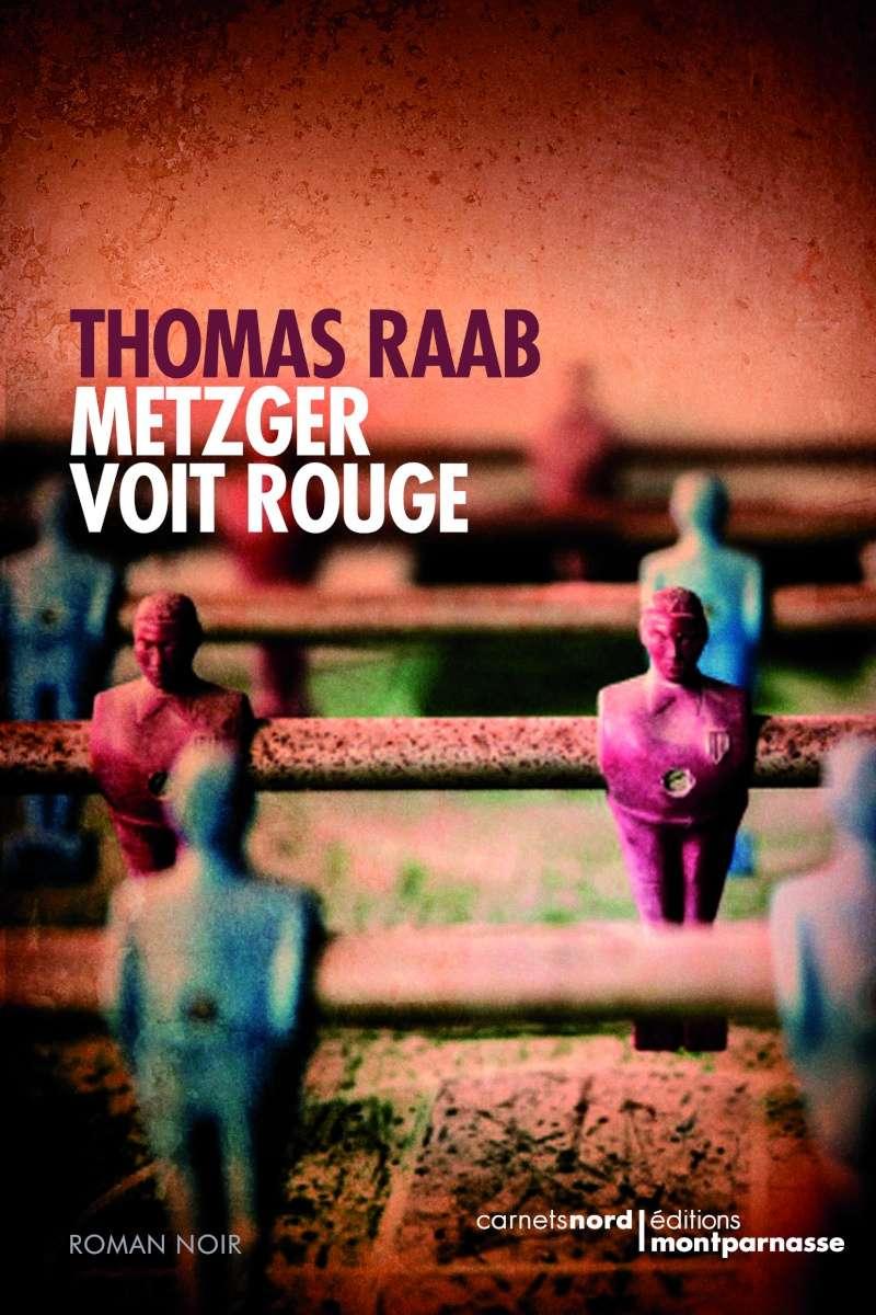 [Raab, Thomas] Metzger voit rouge Metzge10