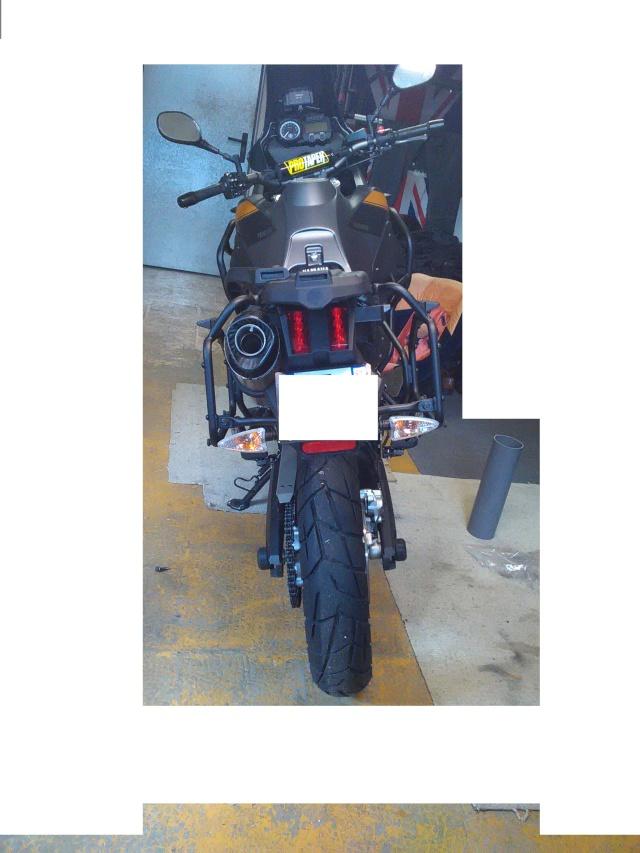 XT660ZA de ddoublea Koup3910