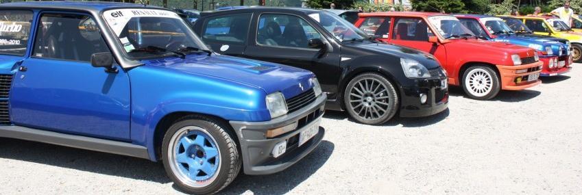 - 2e Rassemblement Renault Sport et Alpine à Aix-les-Bains - - Page 3 Aixaut10