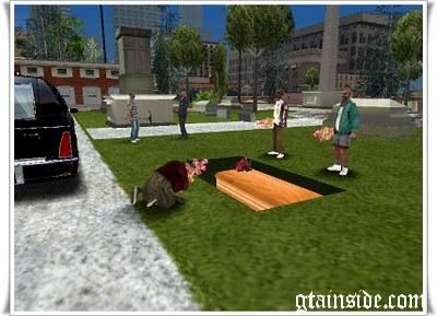 LS Funeral Mod 12807410
