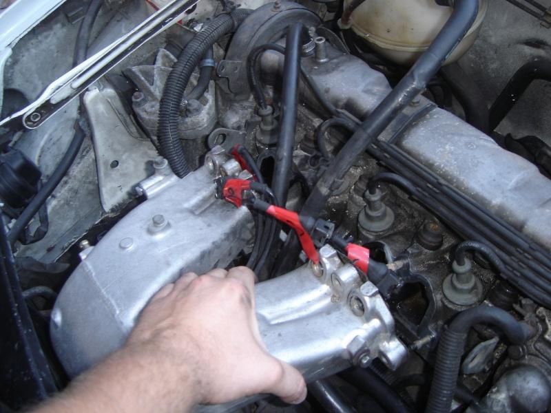 Peugeot 205 GTI 1900 130 CV de 1988 Dsc00428