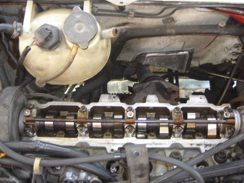 Peugeot 205 GTI 1900 130 CV de 1988 Dsc00435