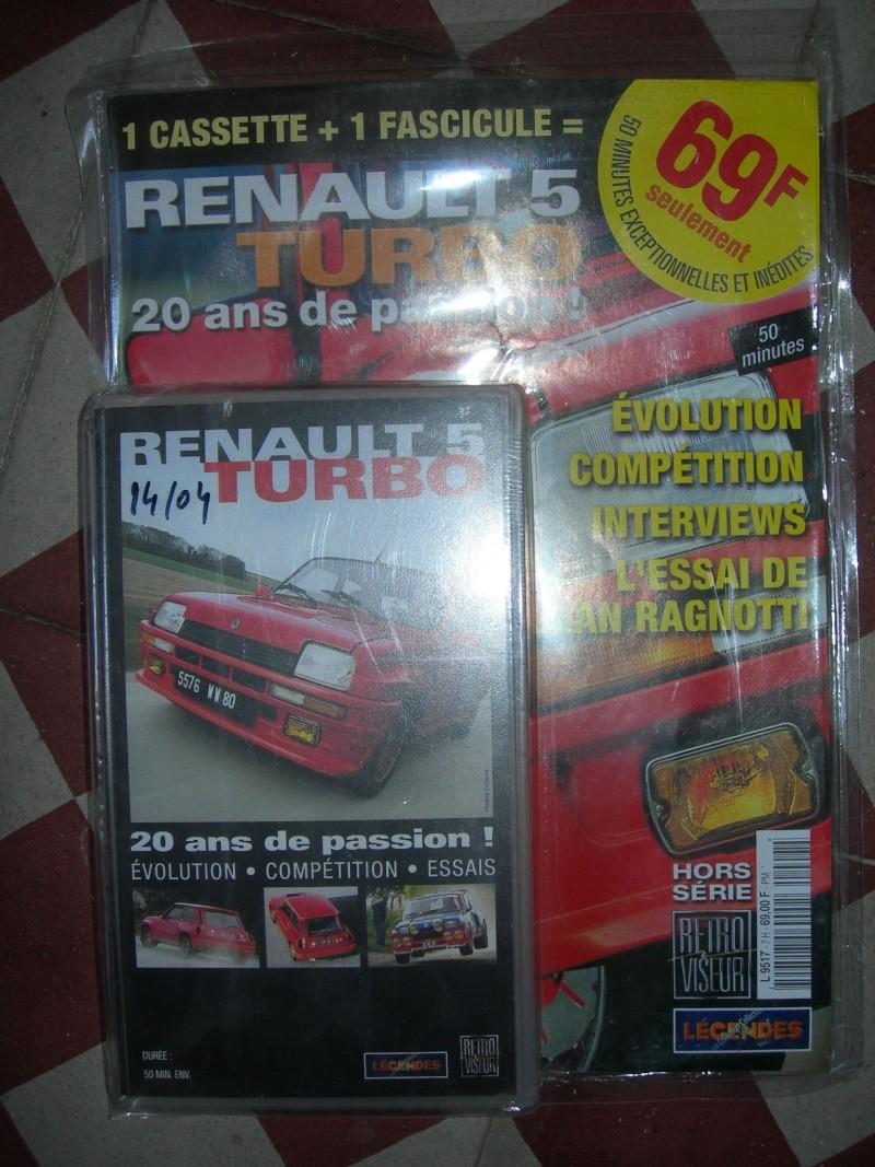Objets insolites concernant la R5 Turbo - Page 2 Dscn8015