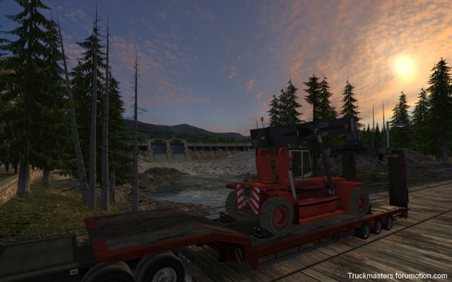 Extreme trucker 2 preview 18eut_19