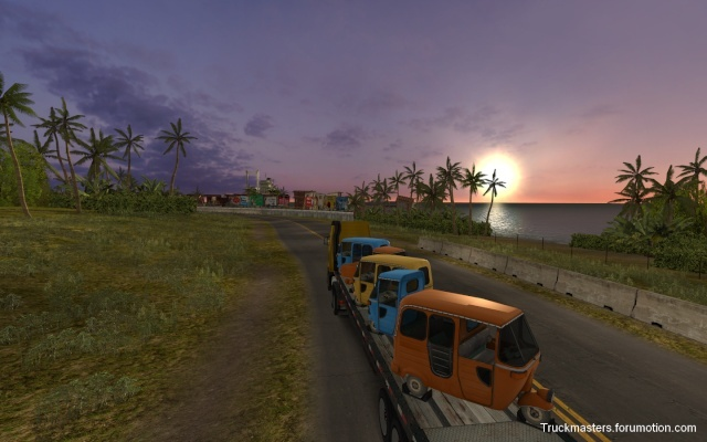 Extreme trucker 2 preview 18eut_21