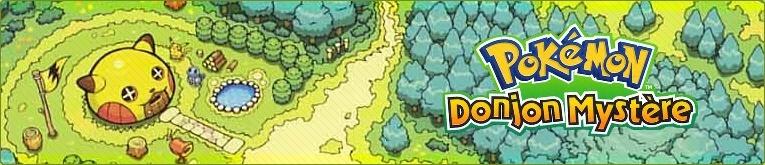 Pokémon Donjon Mystère 2