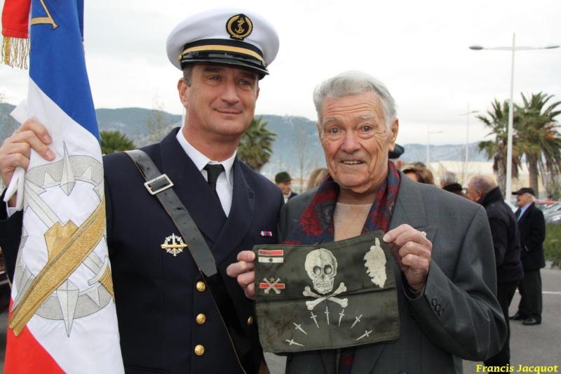 [ Associations anciens Marins ] L'épopée du sous-marin Casabianca 0121110